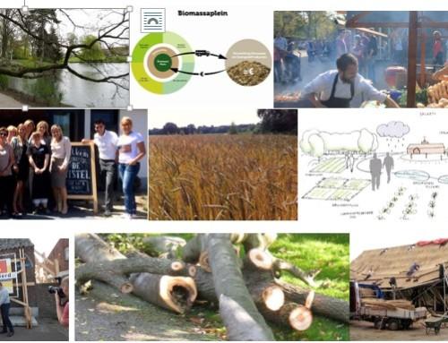 Verdienmogelijkheden in provinciaal programma Landschappen van Allure