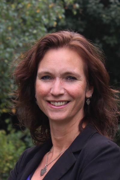Helen Verhoef