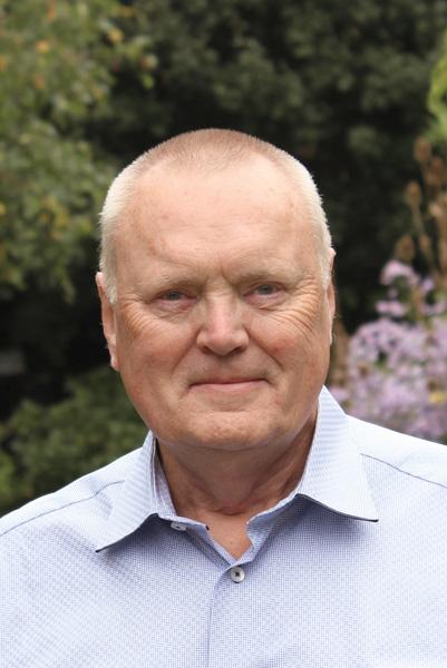 Johan van der Spoel