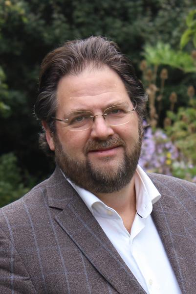 Robert de Graaff