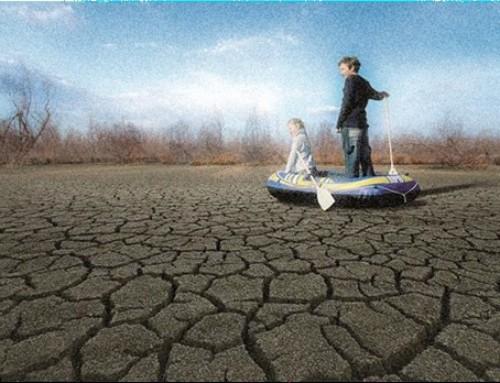 Landelijke Leerkringen over zoetwaterberging