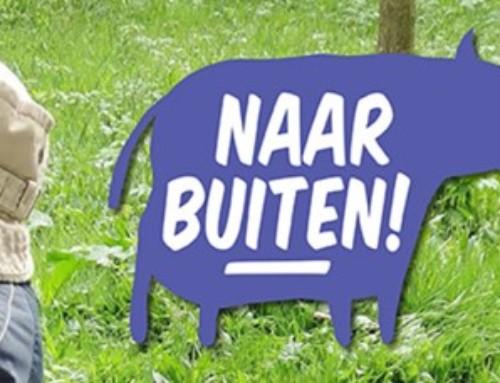 Naar buiten! in de regio Leiden