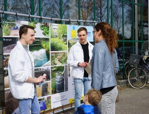 Duurzaamheidsversneller NMCX Haarlemmermeer