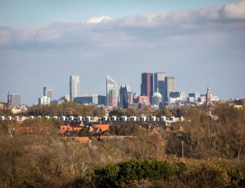 EnRoute: groen in de stad van de toekomst
